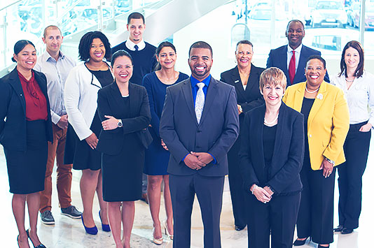 The Argus Group Named One of Bermuda's Top Employers banner