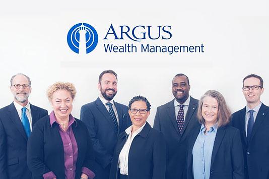 Argus news