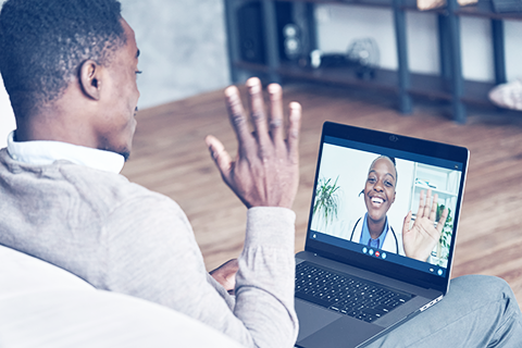 Your Guide to Telemedicine